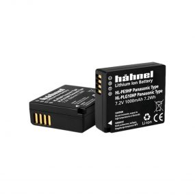 Hähnel HL-PLG10HP ( Panasonic DMW-BLG10E )
