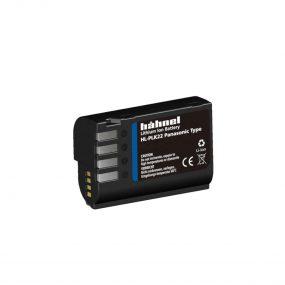 Hähnel HL-PLK22 ( Panasonic DMW-BLK22 )