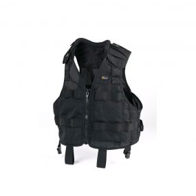 Lowepro S&F Technical Vest – Käytetty