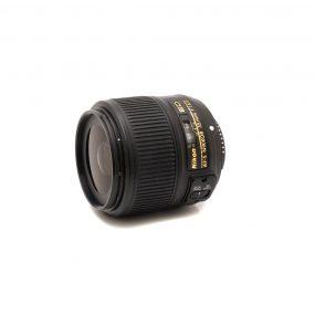 nikkor 35mm f1.8 2