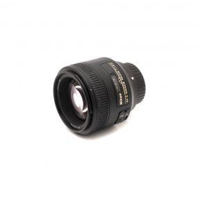 nikkor 85mm f1.8 3