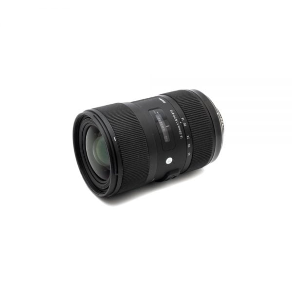 sigma 18 35mm f1.8 nikon 2