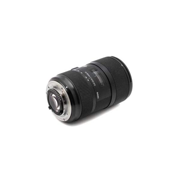 sigma 18 35mm f1.8 nikon 3