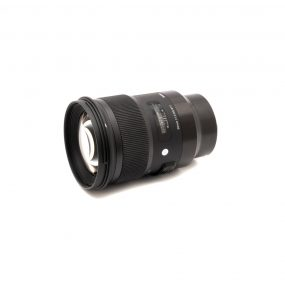 sigma 50mm f1.4 sony 2