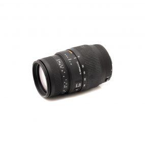 sigma 70 300mm f4 5.6 canon 2