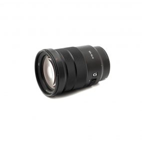 sony 18 105mm f4 2