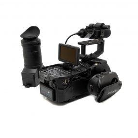 sony iso kamera 2