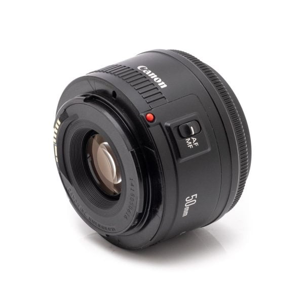 canon 50mm ef 3