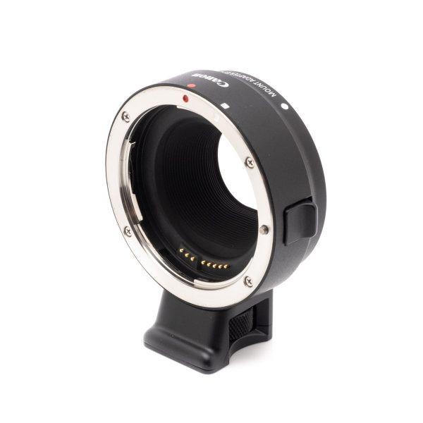 Canon EF-M Adapteri (Kunto K5) – Käytetty