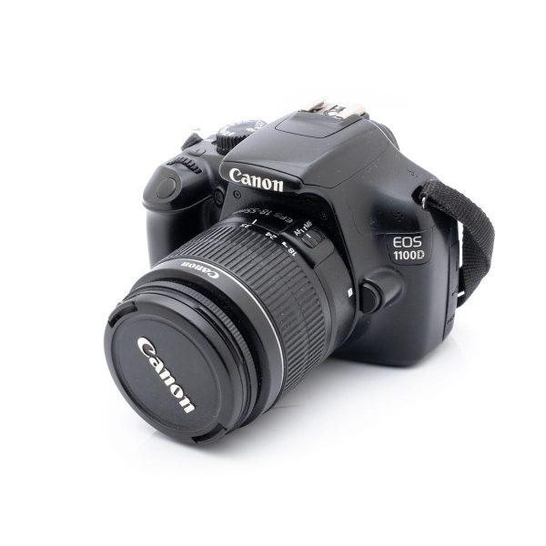 canon eos 1100d 1