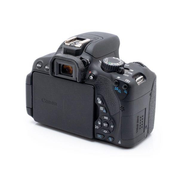 canon eos 650d 3