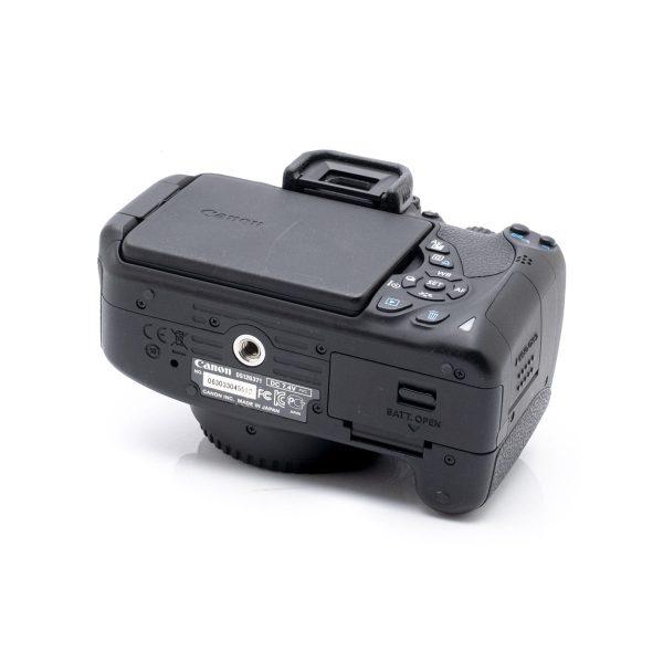 canon eos 650d 6