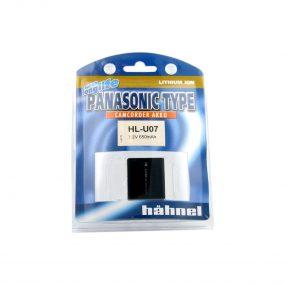 Hähnel HL-U07 ( Panasonic CG-DU14/07E )