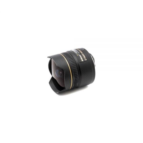 nikkor 10 5mm f2.8 dx 2