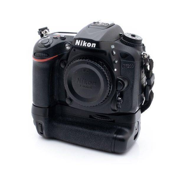 nikon d7200 1