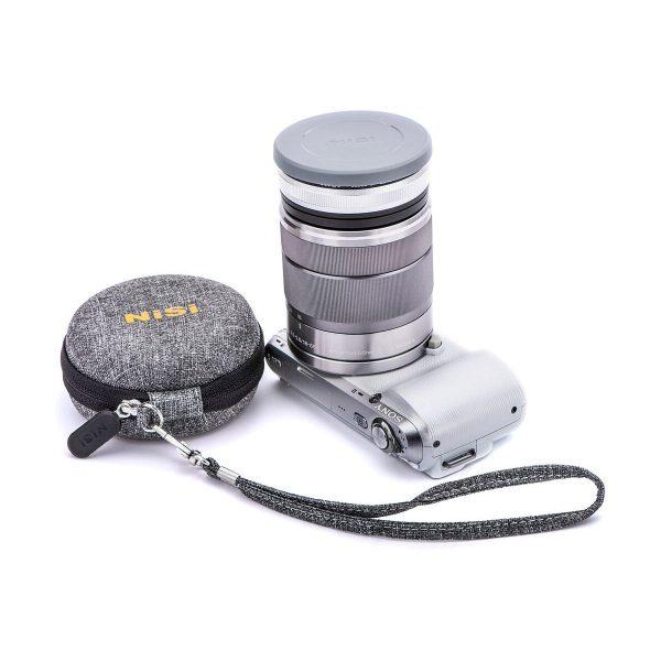 NiSi Close Up Lens Kit NC 58mm