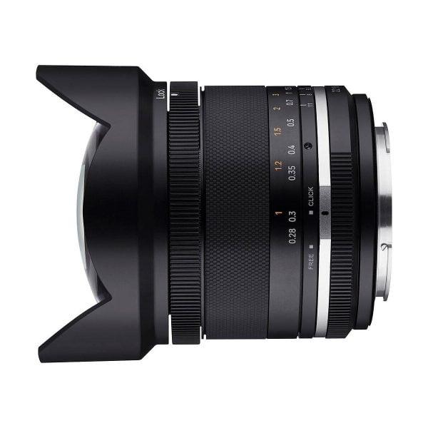 Samyang MF 14mm f/2.8 MK2 – Sony E