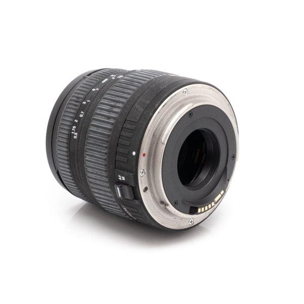 sigma 28 70mm canon 3