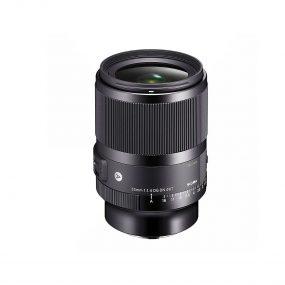 Sigma 35mm f/1.4 DG DN Art – Sony E