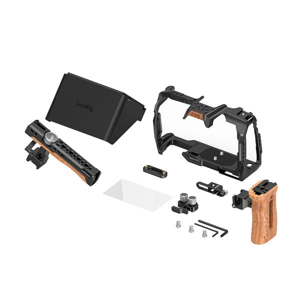 SmallRig Professional Accessory Kit for BMPCC 6K Pro 3299