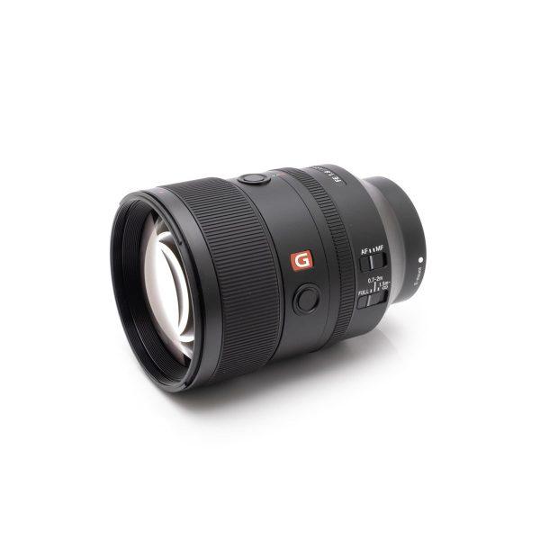 Sony 135mm f/1.8 GM – Käytetty
