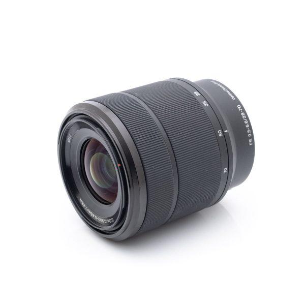 sony 28 70mm 2