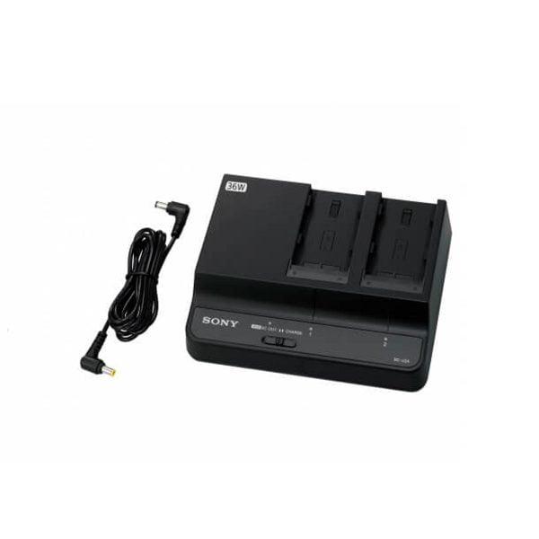 Sony BC-U2A
