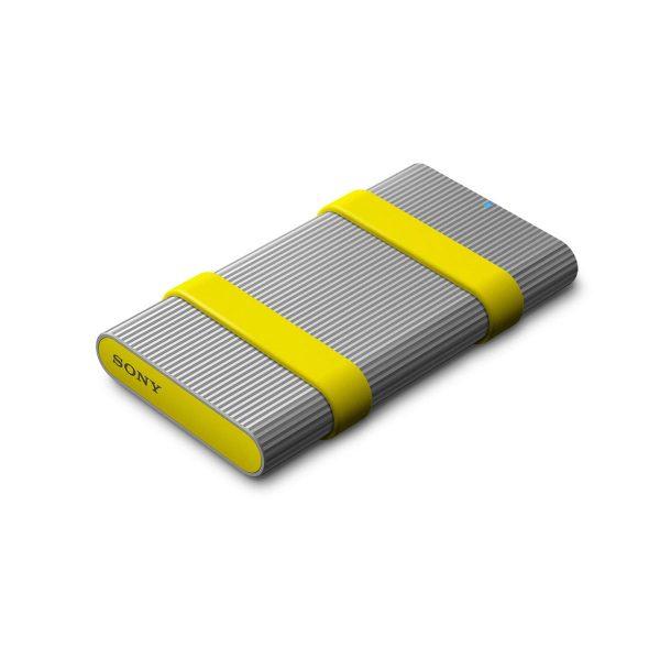 SONY SL-M Tough external SSD 512GB