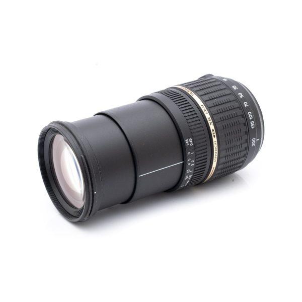 tamron 18 200mm 4
