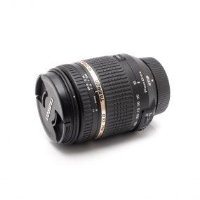 Tamron 18-270mm f/3.5-6.3 Di II VC Nikon (Takuu 6kk) – Käytetty