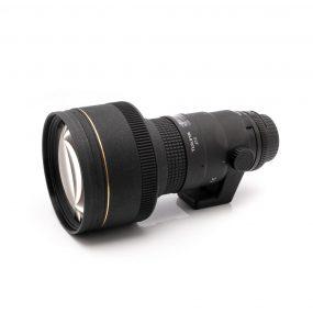 Tokina AF 300mm f/2.8 Nikon – Käytetty