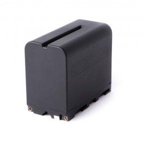 Atomos 7800mAh Battery ( NP-F770 N / L series )