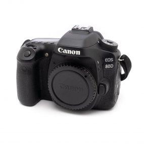 canon 80d 1