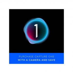 Capture One Pro Camera Bundle