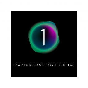 Capture One Pro Fujifilm