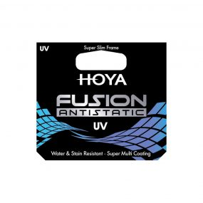 Hoya Fusion Antistatic CPL -suodin 37mm