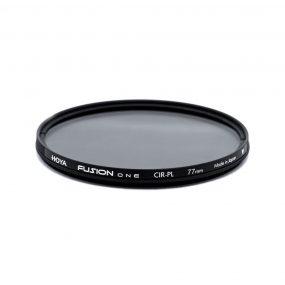 Hoya Fusion One CPL -suodin 37mm