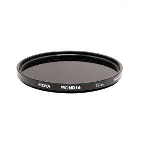 Hoya ND16 Pro 49mm