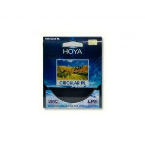 Hoya PL-CIR Pro1D DMC 37mm
