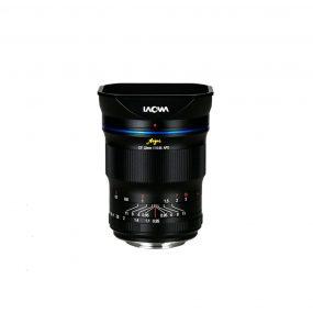 Laowa Argus 33mm f/0.95 CF APO – Sony-E