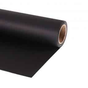 Lastolite 2.72 x 11m Black -taustakartonki
