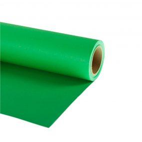 Lastolite 2.72 x 11m Chromekey Green -taustakartonki