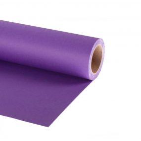 Lastolite 2.72 x 11m Purple -taustakartonki