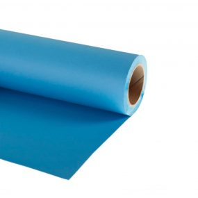 Lastolite 2.72 x 11m Regal Blue -taustakartonki