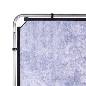 Lastolite EzyFrame Vintage Background 2 x 2.3m Concrete