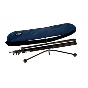 Lastolite Magnetic Background Support Kit with Stand