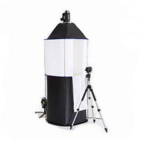 Lastolite Studio Cubelite Light Diffuser 100 x 100 x 185cm