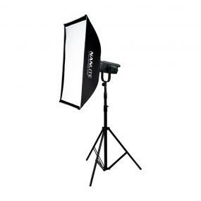 Nanlite Strip Softbox 140 x 30 cm