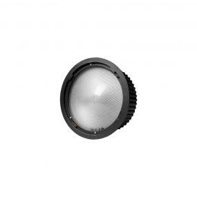 Nanlite CN-18X fresnel lens + barndoors for P100/P200