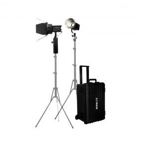 NANLITE Forza 60 2 Light kit